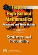 Focus in High School Mathematics PDF