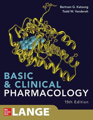 Basic and Clinical Pharmacology 15e