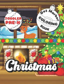 Christmas Dot Marker Coloring Book PDF