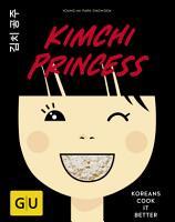 Kimchi Princess PDF