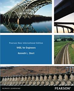 VHDL for Engineers  Pearson New International Edition PDF