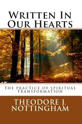 Written In Our Hearts Book PDF