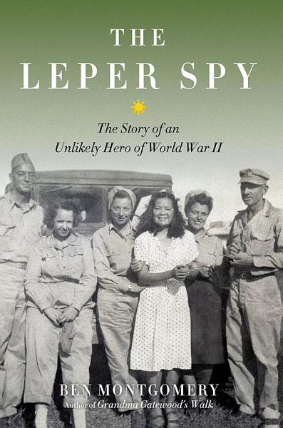Download Leper Spy Book