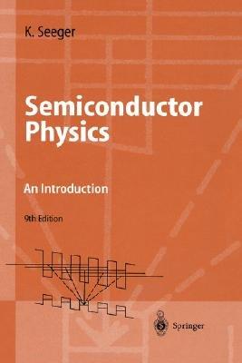 Semiconductor Physics PDF