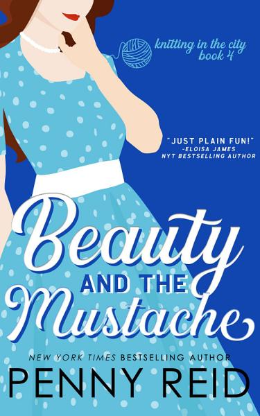 Download Beauty and the Mustache Book