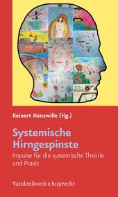 Systemische Hirngespinste: Neurobiologische Impulse für die systemische Theorie und Praxis, Ausgabe 2