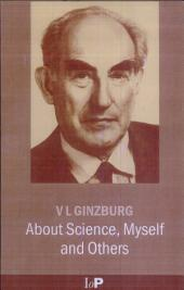 About Science, Myself and Others