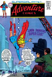 Adventure Comics (1938-) #391
