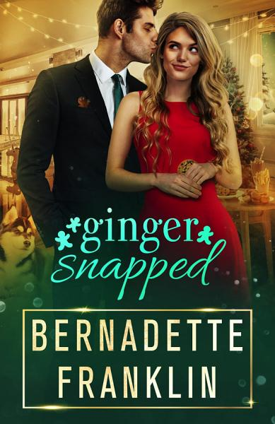 Download Ginger Snapped Book