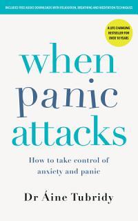 When Panic Attacks Book