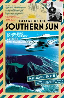 Voyage of the Southern Sun Book