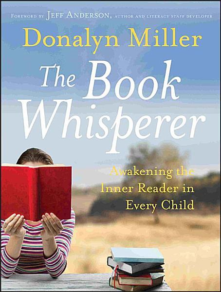 The Book Whisperer Pdf Book