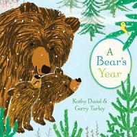 A Bear s Year PDF