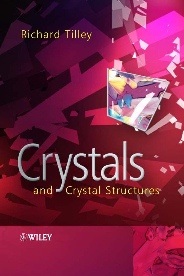 Crystals and Crystal Structures