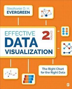 Effective Data Visualization Book