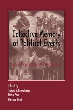 Collective Memory of Political Events