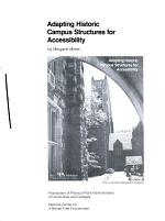 Adapting Historic Campus Structures for Accessibility