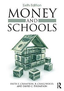 Money and Schools Book