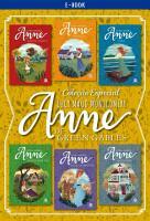 Cole    o Especial Anne de Green Gables PDF