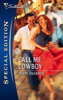 Call Me Cowboy PDF