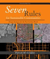 Seven Rules for Sustainable Communities PDF