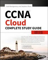 CCNA Cloud Complete Study Guide: Exam 210-451 and Exam 210-455