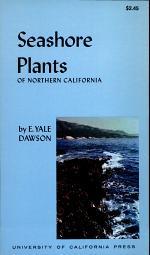 Seashore Plants of Northern California