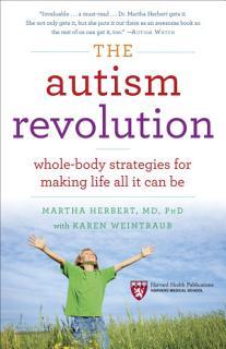 The Autism Revolution Book