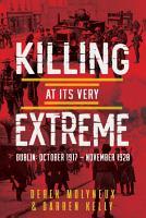 Killing at its Very Extreme PDF