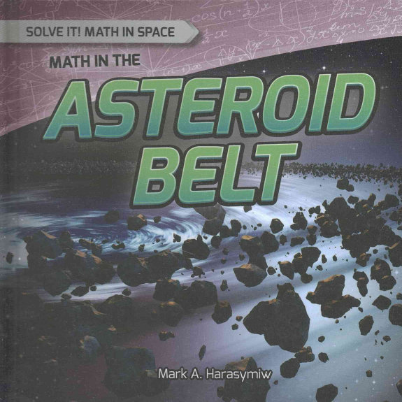 Math in the Asteroid Belt PDF