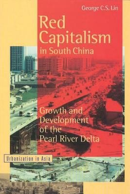 Red Capitalism in South China PDF