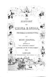 The History of China & India,: Pictorial & Descriptive;