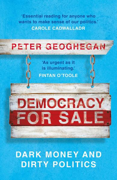 Download Democracy For Sale Book