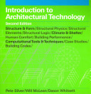 Introduction To Architectural Technology  2nd Edition