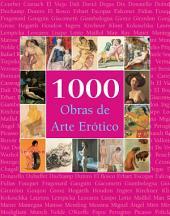 1000 Obras de Arte Erótico