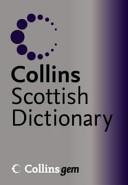 Gem Scots Dictionary
