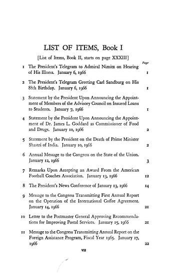 Lyndon B  Johnson PDF