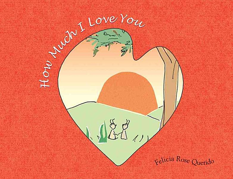 Download How Much I Love You Book