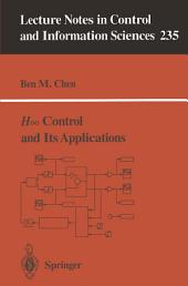 H∞ Control and Its Applications
