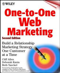 One-to-One Web Marketing