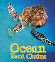Ocean Food Chains PDF