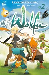 Wakfu #2