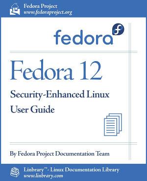Fedora 12 Security Enhanced Linux User Guide PDF