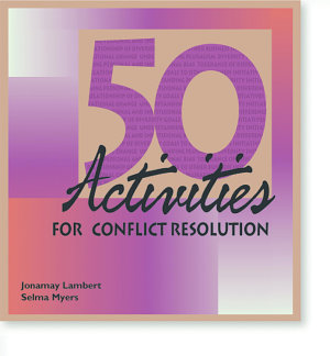 50 Activities for Conflict Resolution PDF
