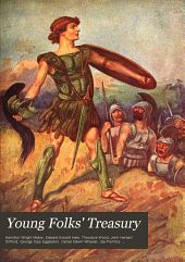 Young Folks' Treasury: Myths and legendary heros
