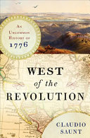 West of the Revolution Book