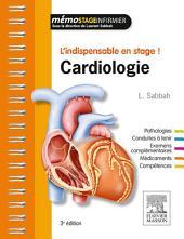 Cardiologie: L'indispensable en stage, Édition 3