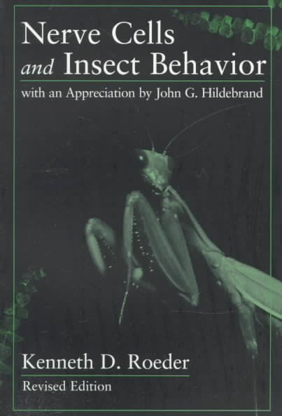 Nerve Cells and Insect Behavior PDF