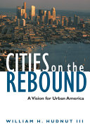 Download Cities on the Rebound Book