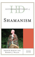 Historical Dictionary of Shamanism PDF